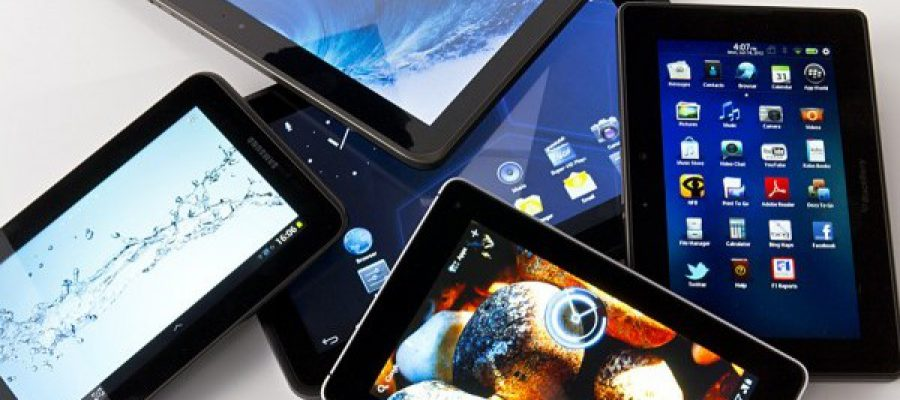 Tablets: What selection criteria?