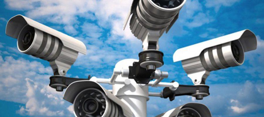 Vidéosurveillance professionnelle