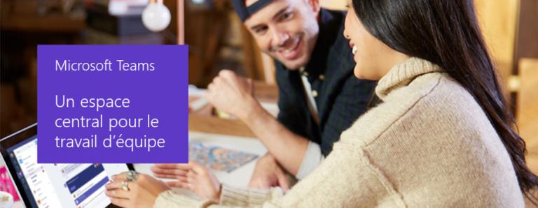 Microsoft Teams: Chat-based workspace   3T   TTT