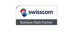 3T - Partenariats Swisscom