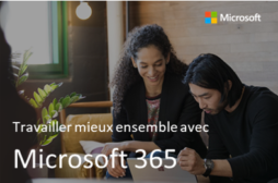 Microsoft 365 collaboration