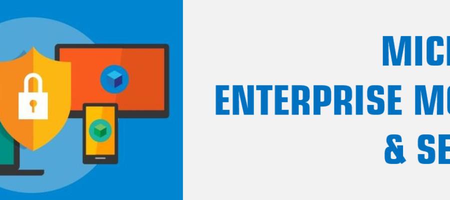 Téléchargez l'ebook sur EMS, la suite de sécurité de Microsoft