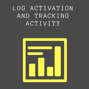 tracking activity