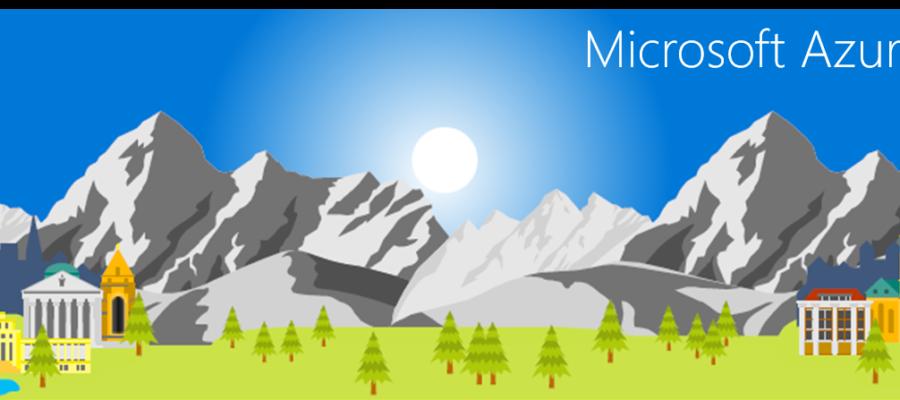 Microsoft Switzerland – New local regions of the trusted Microsoft Cloud